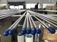 Bright Annealed Seamless Stainless Steel Tube ASTM A269 TP304 / 304L 11*0.5*3000mm